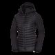 Dámská outdoor softshellová bunda s ochrannou vrstvou 3L JULIANNE