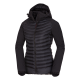 Women's outdoor jacket softshell protect face 3L JULIANNE