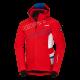 Pánská trendová lyžařská zateplená bunda s plnou výbavou DAMIEN