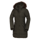 Women's sport insulated jacket LACEY