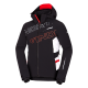 Pánska trendová lyžiarska zateplená bunda s plnou výbavou DAMIEN