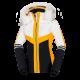 Dámská bunda lyžařská trend plně vybavená QENTHYNSEA