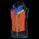 Pánská vesta Ski-Touring Vest Thermal Polartec® Alpha Direct 2,5L VHAN
