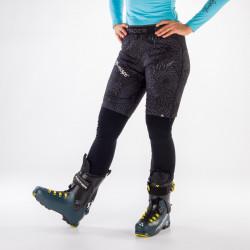 BE-4560SKP dámske šortky skialp polartec® alpha direct BLATNA