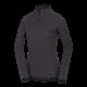 Women's sweatshirt half zip Polartec® Power Grid JAVORINA