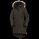 Women's insulated jacket ANALIA
