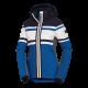 Dámská trendová lyžařská zateplená bunda SKYLA