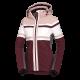Women's ski trend jacket insulated SKYLA