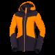 Dámska trendová lyžiarska zateplená bunda JOSELYN