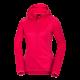 Women's functional sweatshirt NORTHPIERA