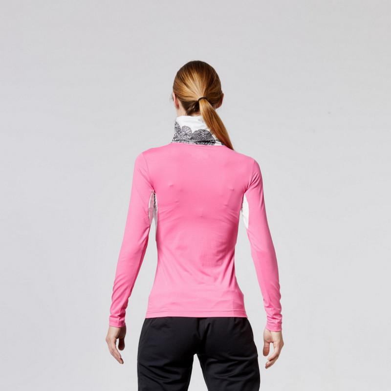 TR-4450SNW dámske SKITOURING tričko Thermal strečové FOANA -