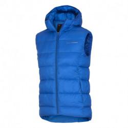 VE-3816OR pánska vesta ľahká zateplená prešívaná BARDY