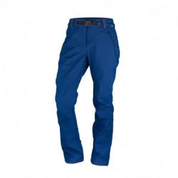 NO-4675OR dámske nohavice softshell protective 3L SERDZIKA