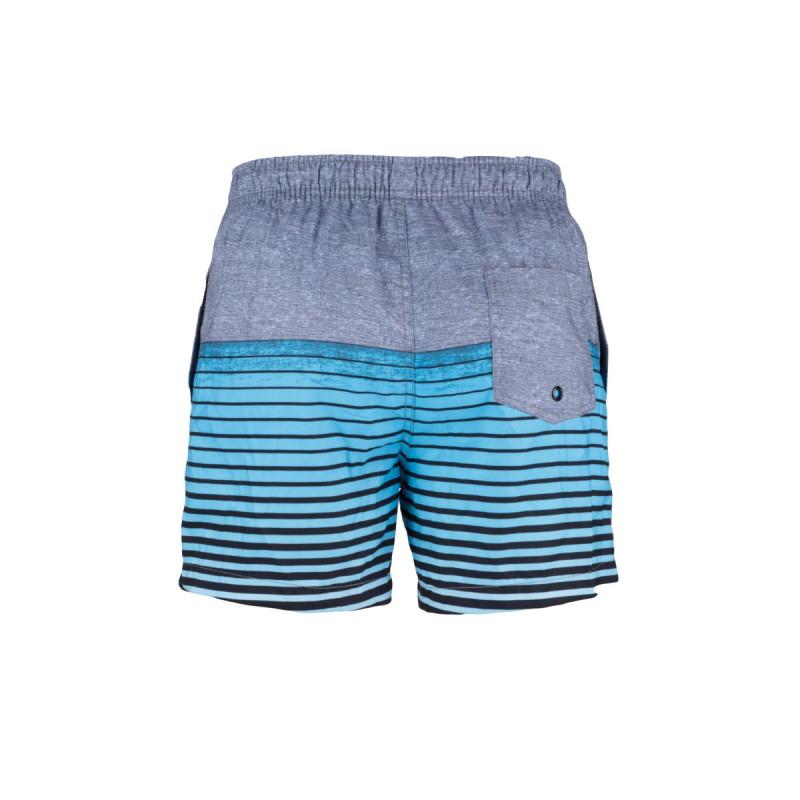 BE-3234SII pánske šortky plážový štýl celopotlačené CALMYN -