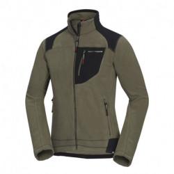 MI-3351OR pánska mikina NorthPolar® Fleece 300ANDRE