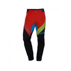 NO-3661SKP pánska nohavice skialp active thermal fleece RYSY