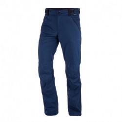 NO-3435OR pánske outdoorvé nohavice active softshell pro 3l SITNO
