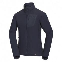 BU-3471PRO men's jacket Primaloft Insulation Eco Black SMREK