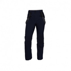 NO-4653SNW dámske nohavice lyžiarske top trend zateplené plná výbava GHRESTA