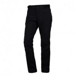 NO-3437OR pánske nohavice outdoorové softshellové 3l ALDORA