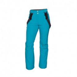 NO-4651SNW dámske nohavice lyžiarske top style zateplené plná výbava TODFYSEA