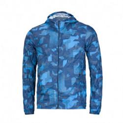 BU-3571SII men's light weight jacket allowerprint DEON