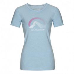 TR-4176OR dámske tričko outdoor KLARA