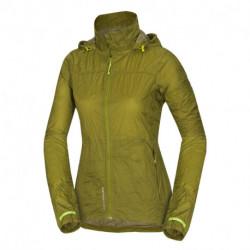 BU-4268OR dámska nepremokavá multišportová bunda zbaliteľná 2l NORTHKIT