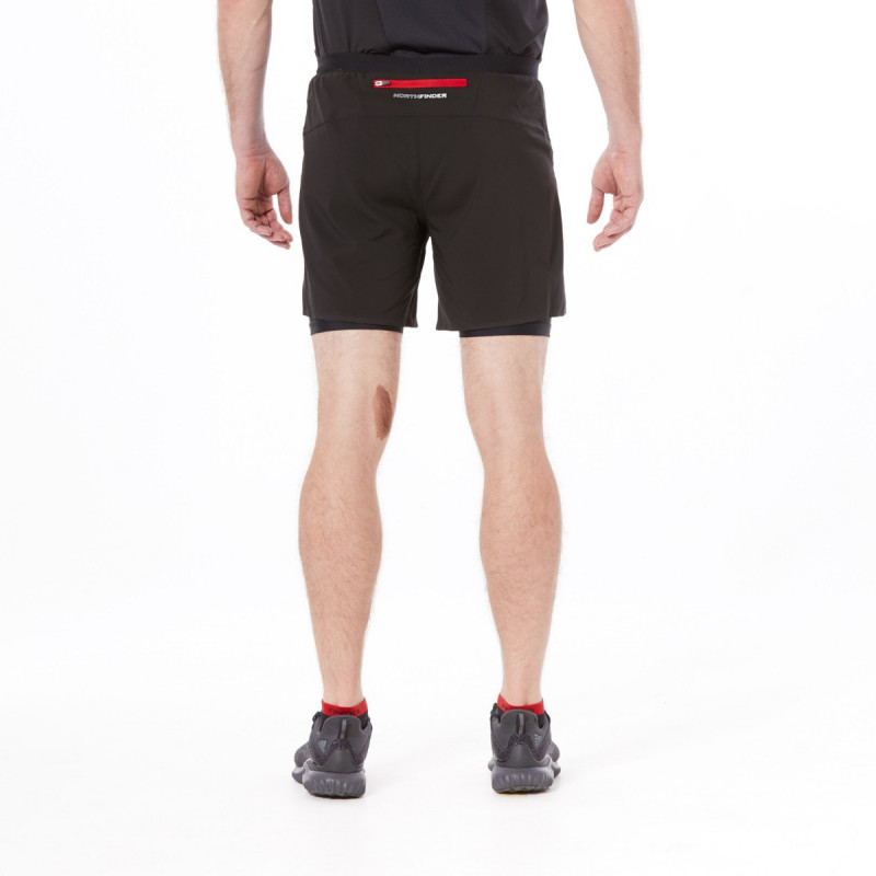 Equipment Northfinder Men S Run Shorts 4 Way For All Seasons Bustin For Only 53 9 Northfinder