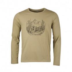 TR-3469SP pánske tričko organická bavlna NEWROL
