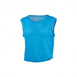 TR-4373SII dámske tričko krátke ľahučké VIVIANA
