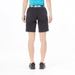 BE-4269OR dámske šortky ultra-ľahké pre outdoorové aktivity 1vrstvové KIJA