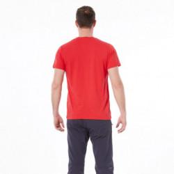 TR-3501SP pánske tričko bavlnené boxing BISTANO