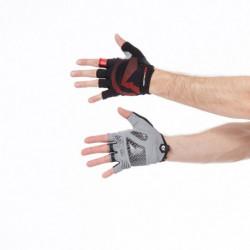 RU-10121MB pánske rukavice Hi-tech cyklistické s gelovou výplňou MYSHORT