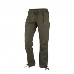 NO-4525SP dámske nohavice cestovateľské z ľahkej bavlny VYLMA