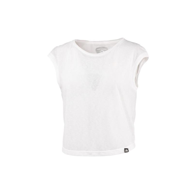 TR-4373SII dámske tričko krátke ľahučké VIVIANA -