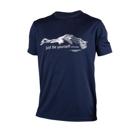 TR-3211OR pánske tričko NOLAS