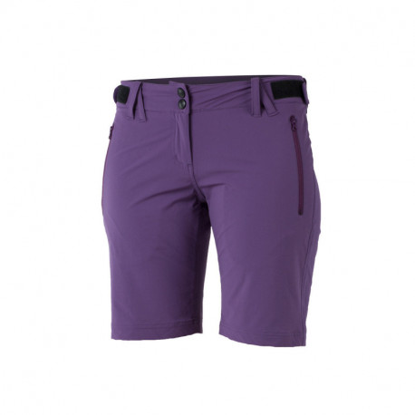 NORTHFINDER women´s shorts 1-layer active outdoor ASHLYNN