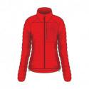BU-4478OR women's jacket mid-layer printed JOYCE