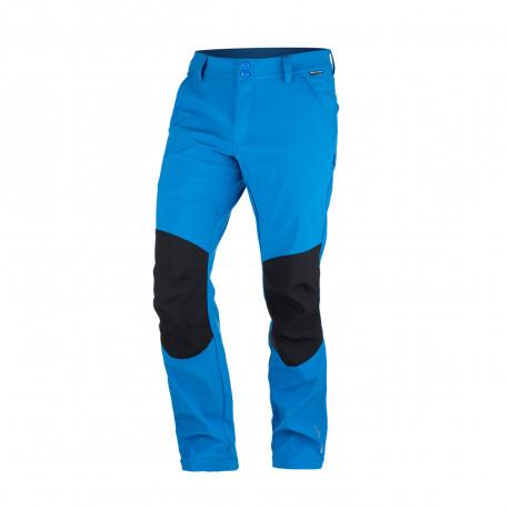 NO-36022OR NORTHFINDER pánské softshellové kalhoty LANDYS