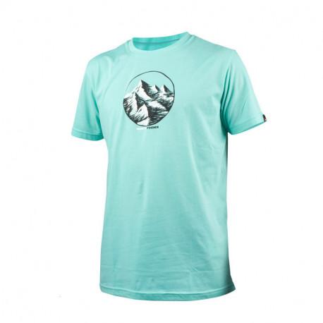 TR-3225OR pánske tričko LEONIDAS