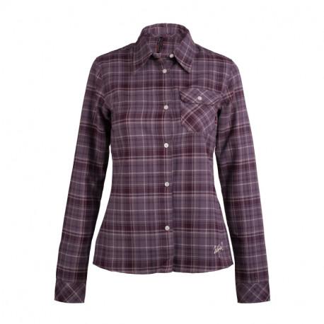 NORTHFINDER women's shirt OTTVILLE