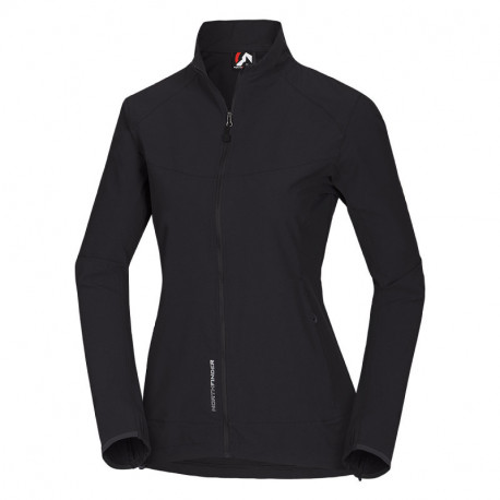 BU-4449OR women´s jacket 1 layers softshell active outershell MARIANNA