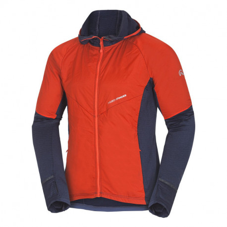 BU-3554OR men´s wind-protect jacket lightweight TERRY
