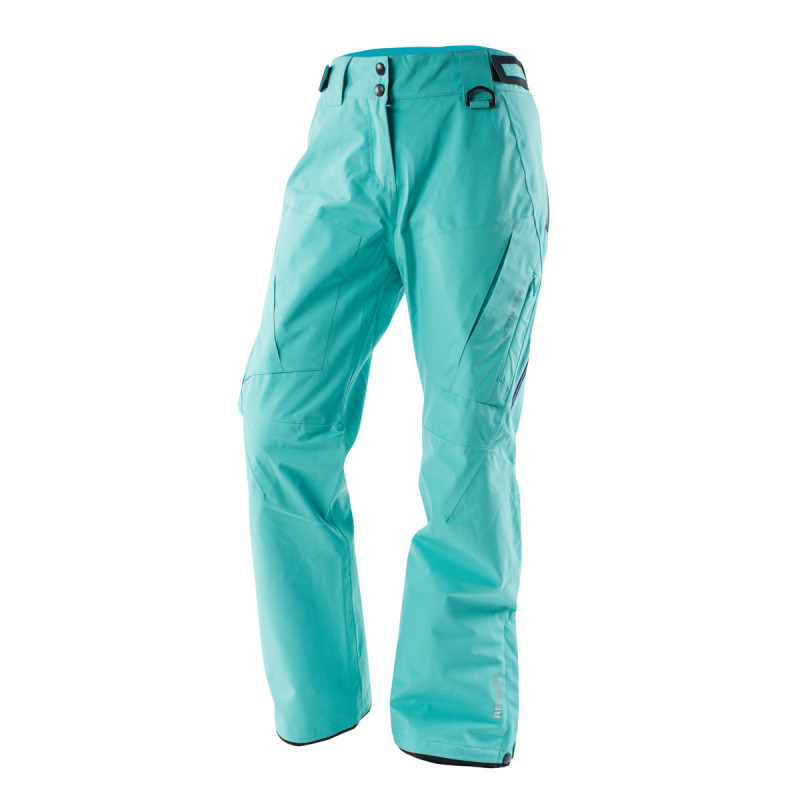 NO-4290-1SNW dámske nohavice DALIA - NORTHFINDER dámske nohavice 3 layers FREERIDER DALIA