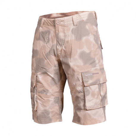 NORTHFINDER men's shorts SAWYER