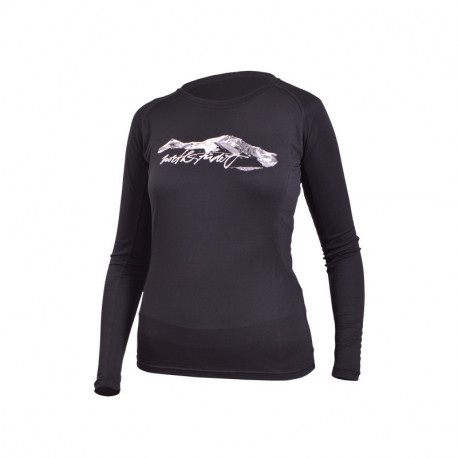 TR-4186OR dámske tričko IMELDA