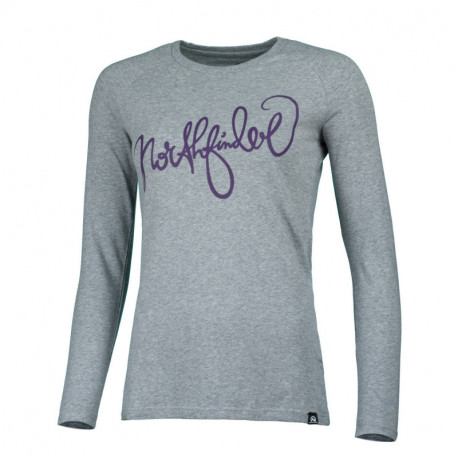 NORTHFINDER women's t-shirt light elastic