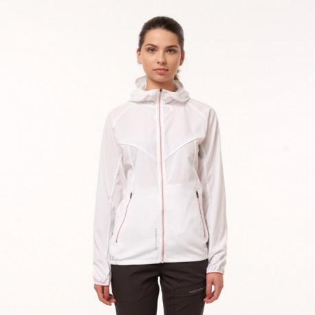 NORTHFINDER dámska bunda športová veľmi ľahká s vetracím systémom NADIA