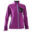 Women's jacket stretch 3-layer AURORA